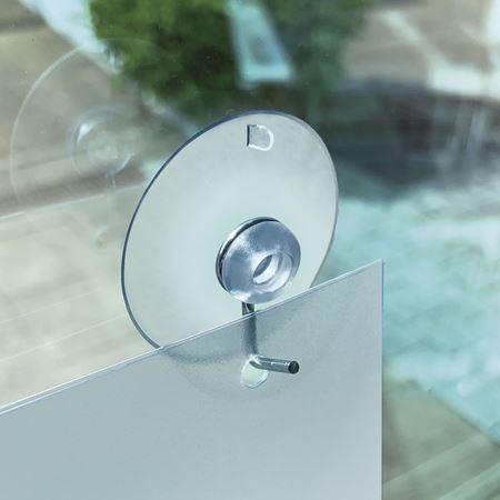 Picture for category SUCTION CUPS