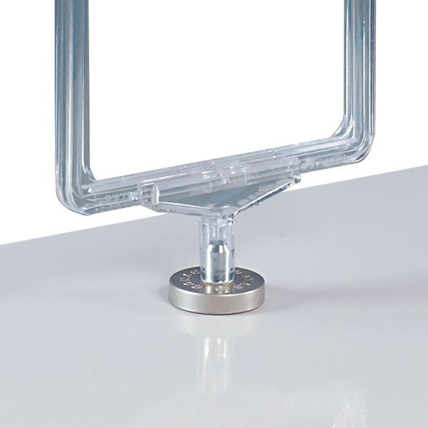 Picture of MAGNET CLIP WITH FRAME