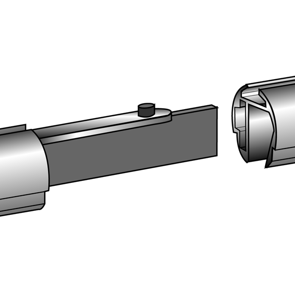 Picture of STRAIGHT CONNECTOR KIT